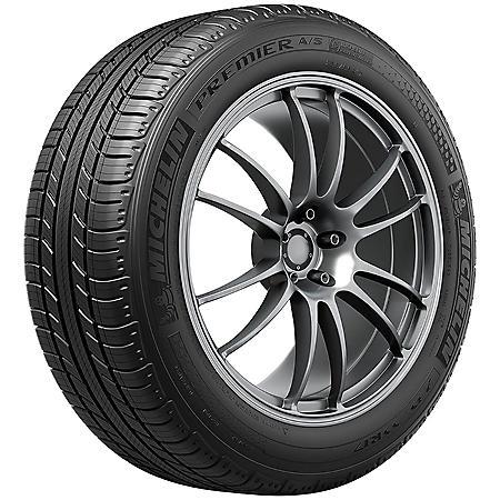 Tires 205 55R16 >> Michelin Premier A S 205 55r16 91h Tire