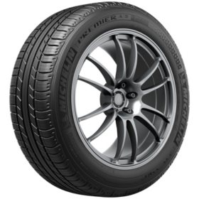 Michelin Premier A/S - 215/55R17 94V Tire