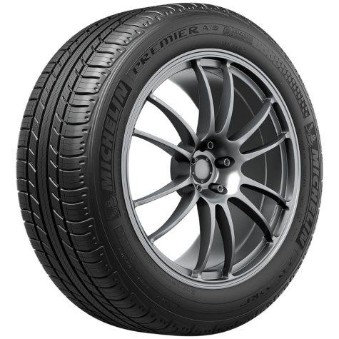Michelin Premier A/S - 235/55R17 99H