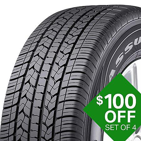 Goodyear Assurance CS Fuel Max - 225/65R17 102H Tire