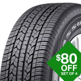 Goodyear Assurance CS Fuelmax - 255/65R18 111T Tire