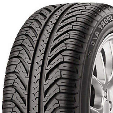 Michelin Pilot Sport A/S Plus 275/40ZR19 101Y