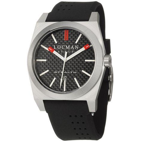 Locman Men's Sport Titanium Quartz Watch