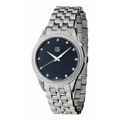 ESQ by Movado Men's Harrison Quartz Diamond Watch