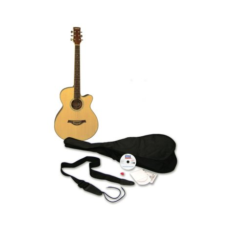 eMedia Learn to Play Guitar Pack
