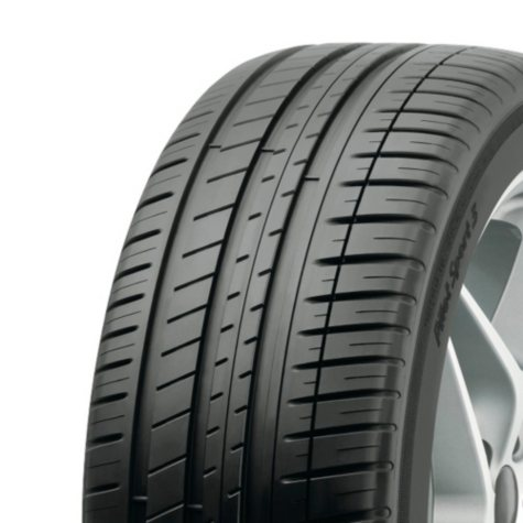 Michelin Pilot Sport 3 285/35ZR18/XL 101Y