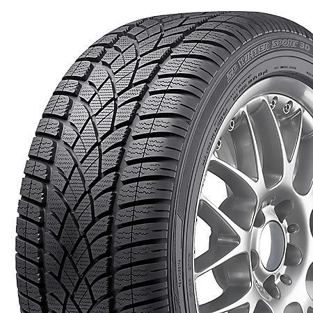 Dunlop SP Winter Sport 3D - 255/35R20/XL 97W Tire