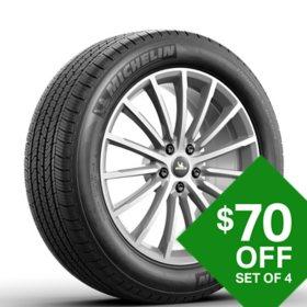 Michelin Primacy MXV4 - 215/55R17 94VTire