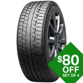 BFGoodrich Advantage T/A Sport - 215/55R17 94V Tire