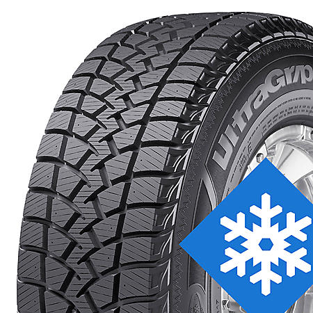 Goodyear Ultra Grip Ice WRT - 225/70R16 103S  Tire