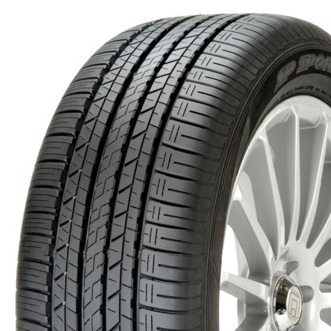 Dunlop SP Sport Maxx 050 - 245/45R19 98Y
