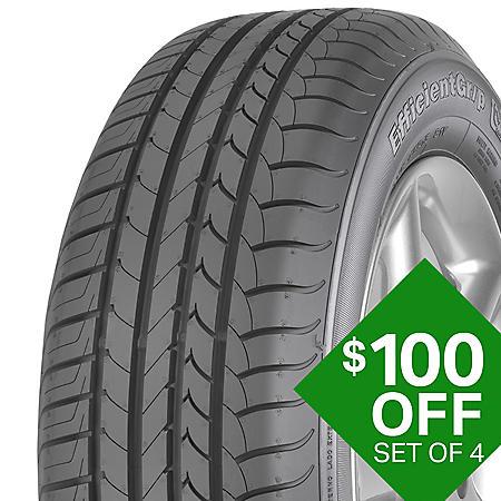 Goodyear Efficient Grip ROF - 255/40R18 95Y  Tire