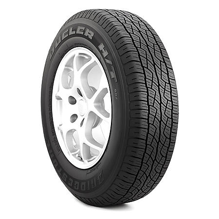 Bridgestone Dueler H/T D687 - P235/65R18 104T Tire