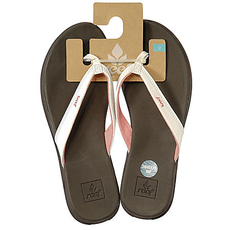 74307a2a1 Women s Rover Catch Flip Flop by Reef - Sam s Club