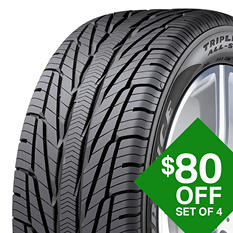 Goodyear Assurance TripleTred All-Season - 225/50R17 94V
