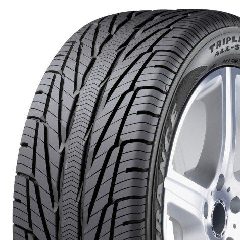 Goodyear Assurance TripleTred All-Season - 235/45R17/XL 97V Tire
