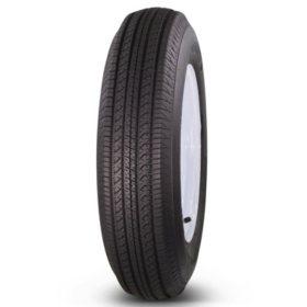 Greenball Tow-Master Trailer Tires - Modern Tread (Multiple Sizes)