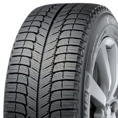 Michelin X-Ice Xi3 - 225/50R18 99H