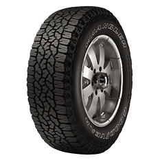 Goodyear Wrangler TrailRunner AT - 255/70R16 111S Tire