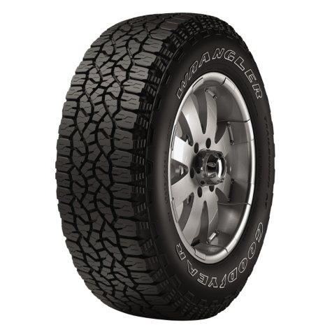 Goodyear Wrangler TrailRunner AT - 265/65R18 114T Tire