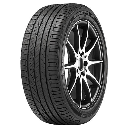 Dunlop Signature HP - 235/50R17 96V  Tire