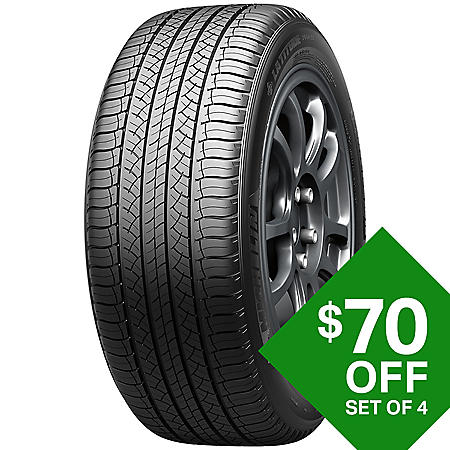 Michelin Latitude Tour HP - 275/40ZR20/XL 106W Tire