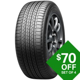 Michelin Latitude Tour HP - 235/60R18 103V Tire