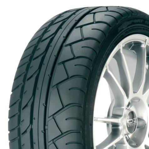 Dunlop Sport Maxx GT 600 DSST - 255/40ZRF20 97Y  Tire