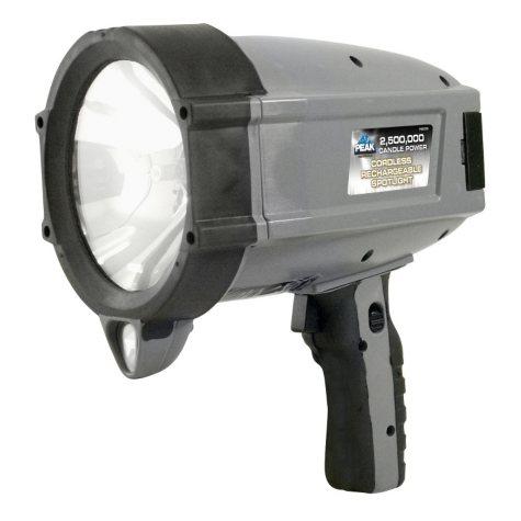 PEAK® 2.5M CP Halogen Sportlight