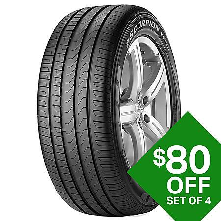 Pirelli Scorpion Verde - 275/35R22X VERD 104W Tire