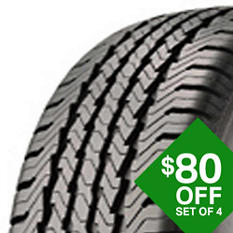 Goodyear Wrangler HT - LT245/75R16 120/116R   Tire