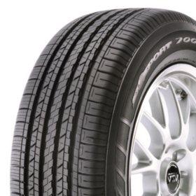 Dunlop SP Sport 7000 A/S - 185/55R16 83H  Tire