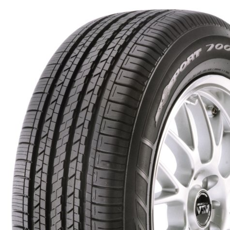 Dunlop SP Sport 7000 A/S - 185/55R16 83H