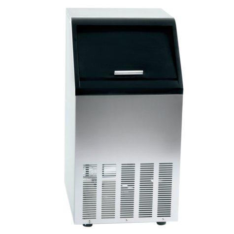 Orien FS-65IM Built-In Clear Ice Maker - 65 lbs.