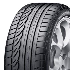 Dunlop SP Sport 01 DSST ROF - 215/40R18 85Y  Tire