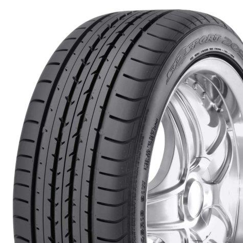 Dunlop SP Sport 2050 - P225/40R18 88Y  Tire