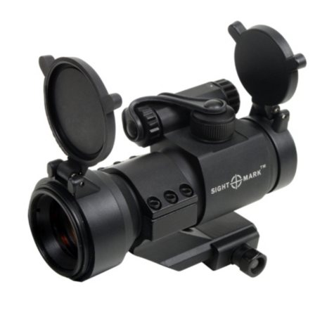 Sightmark® Tactical Red Dot Scope