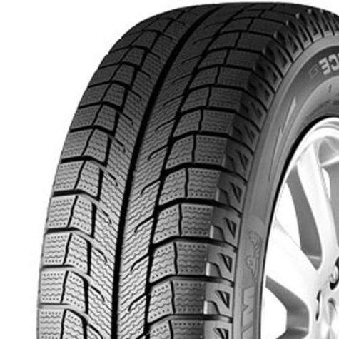 Michelin Latitude X-Ice XI2 - 255/55R18XL 109T Tire