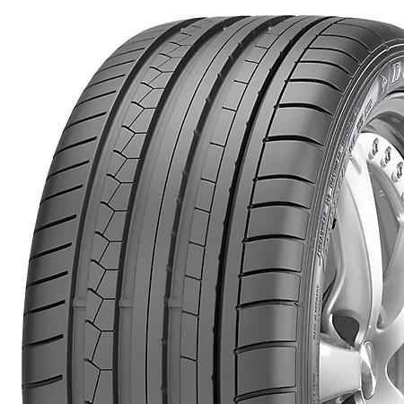 Dunlop SP Sport Maxx GT - 275/35ZR21/XL 103Y  Tire