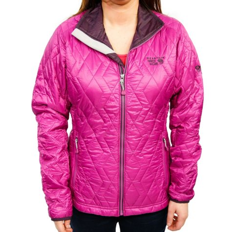 Mountain HardWear Thermostatic Jacket (Assorted Colors)
