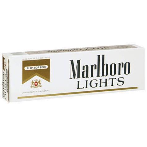 Marlboro Blend No.27 King