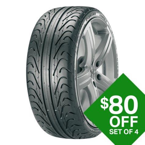 Pirelli P Zero Corsa - 285/35R20XL 104Y Tire