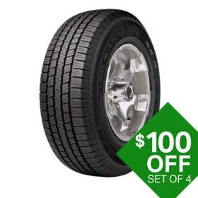 Goodyear Wrangler SR-A - P265/70R17 113R    Tire