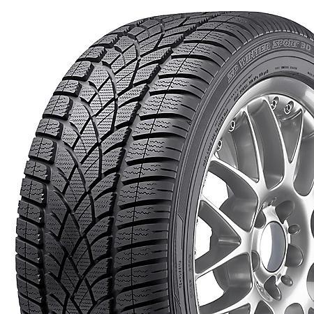 Dunlop SP Winter Sport 3D ROF - 175/60R16XL 86H Tire