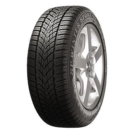 Dunlop SP Winter Sport 4D ROF - 225/45R17 91H Tire