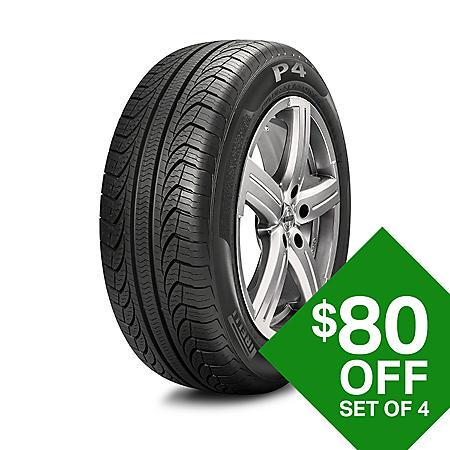 Pirelli P4 Four Seasons Plus - 215/55R17 94V Tire