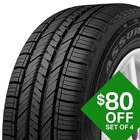 Goodyear Assurance Fuel Max - 235/65R16 103T  Tire