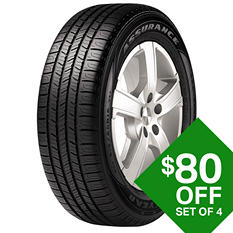 Goodyear Assurance All-Season - 225/65R17 102T