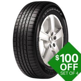 Goodyear Assurance All-Season - 225/65R17 102T Tire