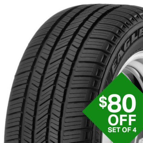 Goodyear Eagle LS-2 - P275/55R20 111S Tire
